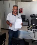 Antônio de Mello aproveita a janela partidária e troca MDB pelo PL