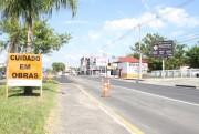 Trânsito na Avenida Centenário deve passar por nova alteração