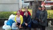 Projeto que troca lixo reciclável por alimentos será implantado em Içara