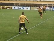 Criciúma está pronto para enfrentar o Londrina