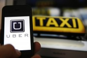 Uber comemora bons resultados na primeira semana