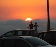 Últimos dias do inverno terão predomínio de sol e calor em SC