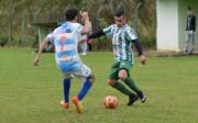 União do Sul e São José encerram primeira rodada
