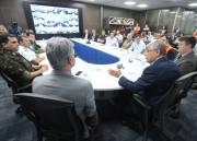 União de forças garantiu superação da greve dos caminhoneiros