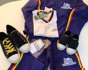 Volta às aulas com entrega de uniforme escolar gratuito