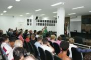 Reforma da Previdência é debatido na Câmara de Içara