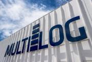 Entreposto Aduaneiro no CLIA da Multilog em Joinville