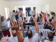 Servidores públicos de Araranguá aceitam proposta do município