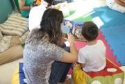 Sábado é Dia da Família na Escola no SESI Criciúma