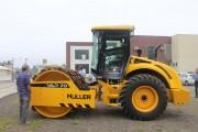 Novo equipamento beneficia mais de 350 agricultores de Treviso