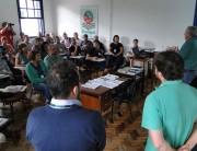 Urussanga recebe curso de extensão em Homeopatia na Agropecuária