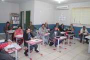 Ensino para Jovens e Adultos em Balneário Rincão