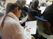 Projeto Sucesso em Vendas no Varejo inicia com turma lotada