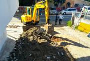 Construtora é multada e tem parte de obra demolida