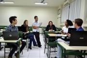 Unesc tem seis alunos na final de concurso do Sebrae SC