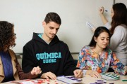 Centros da Udesc abrem vagas de professor substituto