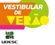 Vestibular de Verão da Udesc abrirá inscrições dos cursos dia 3