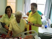 HSJosé abre novas inscrições para serviço voluntário