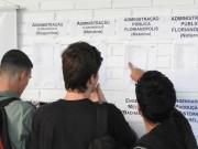 Udesc publicará lista dos aprovados no Vestibular de Verão