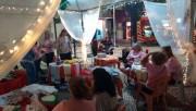 Show acústico promove encontro inédito de artistas içarenses