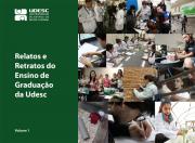 Udesc lança Livro de Ensino de Graduação com relatos de boas práticas na instituição