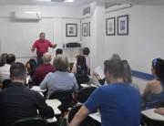 Entidades de Içara realizam visita técnica para o planejamento de 2018
