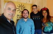 PSOL terá Max Amaral e Axé como pré candidatos