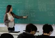 Udesc dará recursos para melhoria das graduações