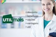 Programa de desconto na área da saúde chega em Içara