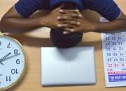 Cinco formas de aproveitar o tempo e ser mais produtivo