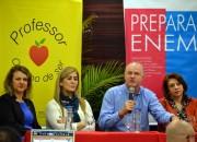 Unesc lança roteiro de estudos para alunos do Ensino Médio