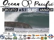 Praia da Joaquina receberá 2ª etapa do Circuito ASJ Amador 2018