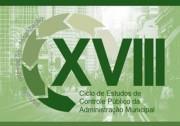 TCE encerra XVIII Ciclo de Estudos de Controle Público