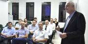 Associação Empresarial de Içara apresenta avanços da gestão