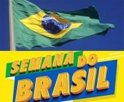 ACII oferecerá desconto de até 100% na Semana do Brasil