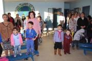 CEI Sonho Infantil ganha duas novas salas de aula