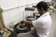 Satc abre curso de Cerâmica Artística Artesanal