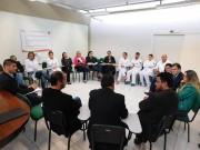 SPDM continua e greve pode ser encerrada em Araranguá