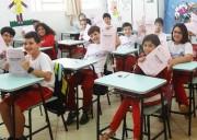 Secretaria de Educação finaliza Prova Içara no município