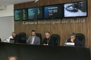 Legislativo de Içara distribuirá mudas de árvores