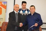 LARM e Siecesc firmam parceria para o Regional de 2017