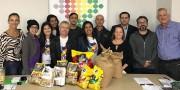 SEI 2019 garante alimentação de 40 animais em lares temporários
