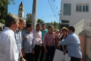 Urussanga recebe principais lideranças de Santa Catarina