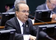 Jorginho Mello vota a favor da cassação de Cunha