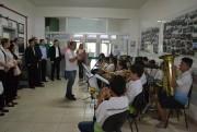 Campanha facilita doação de associados do Sicredi