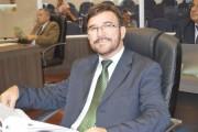 Luiz do Bailão indica recuperação de ruas prejudicadas