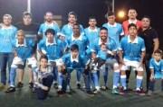 Amizade e Rio Jordão decidem título do Municipal de Futebol