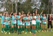 Escolas de Camboriú vencem o Moleque Bom de Bola Sul