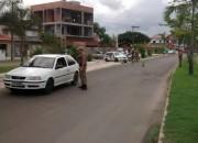 Polícia Militar realiza operações para manter Maracajá segura