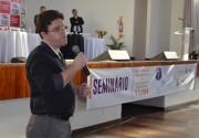 Seminário discute judicialização de medicamentos